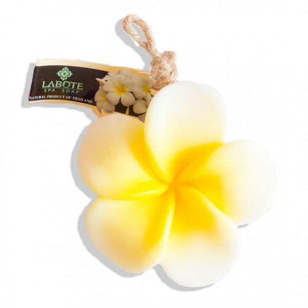 Leelawadee weiß-gelb